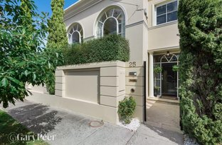 Picture of 25 Sidwell Avenue, St Kilda East VIC 3183