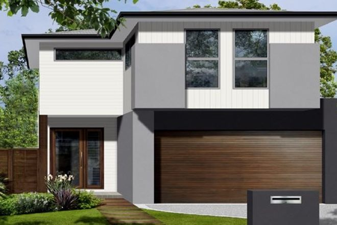Picture of Lot 1844 Capestone Estate, MANGO HILL QLD 4509