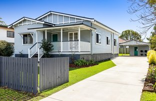 Picture of 17 Hamwood Street, Toowoomba City QLD 4350