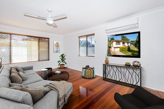 Picture of 13 King Street, ALEXANDRA HILLS QLD 4161