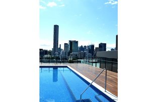 Picture of Level 13, Apartment 7 / 25 Bouquet Street, South Brisbane QLD 4101