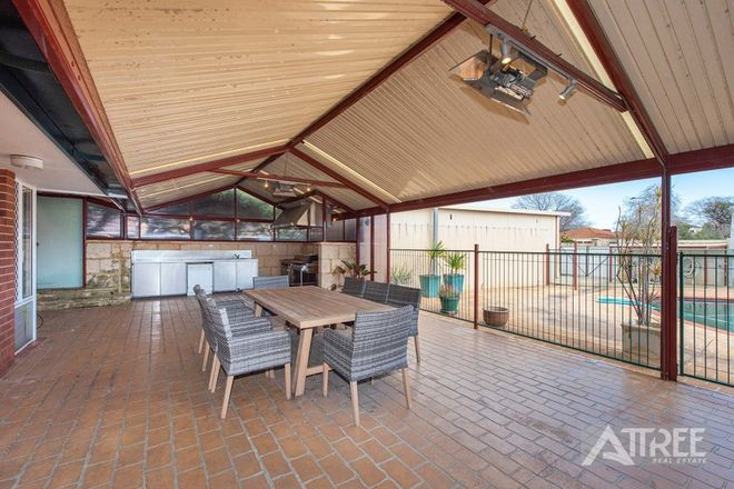 Picture of 7 Hibiscus Mews, CANNING VALE WA 6155
