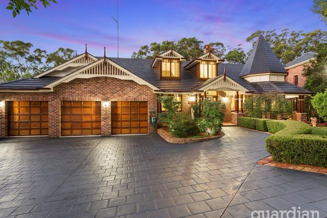 Picture of 4 Crego Road, GLENHAVEN NSW 2156