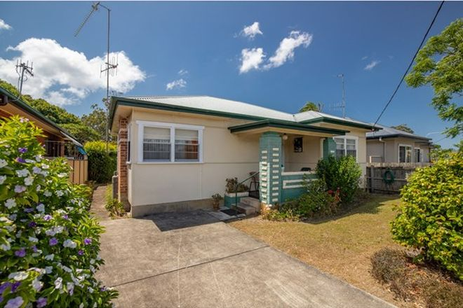 Picture of 78 The Lakes Way, FORSTER NSW 2428