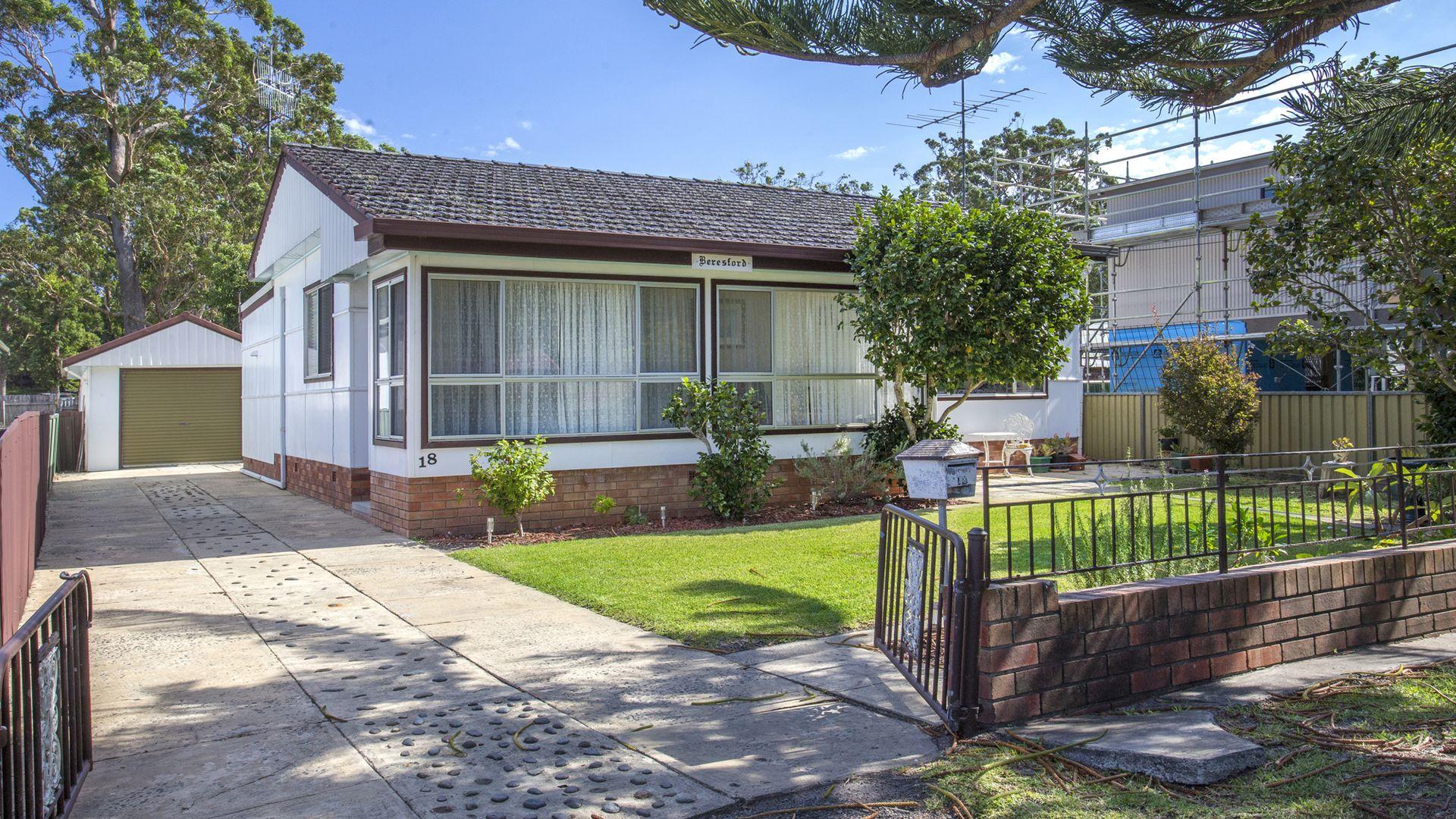 18 George Street, Burrill Lake NSW 2539, Image 1