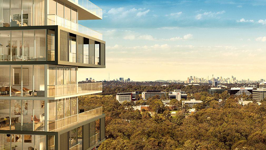 1702D/101 Waterloo Road, Macquarie Park NSW 2113, Image 0