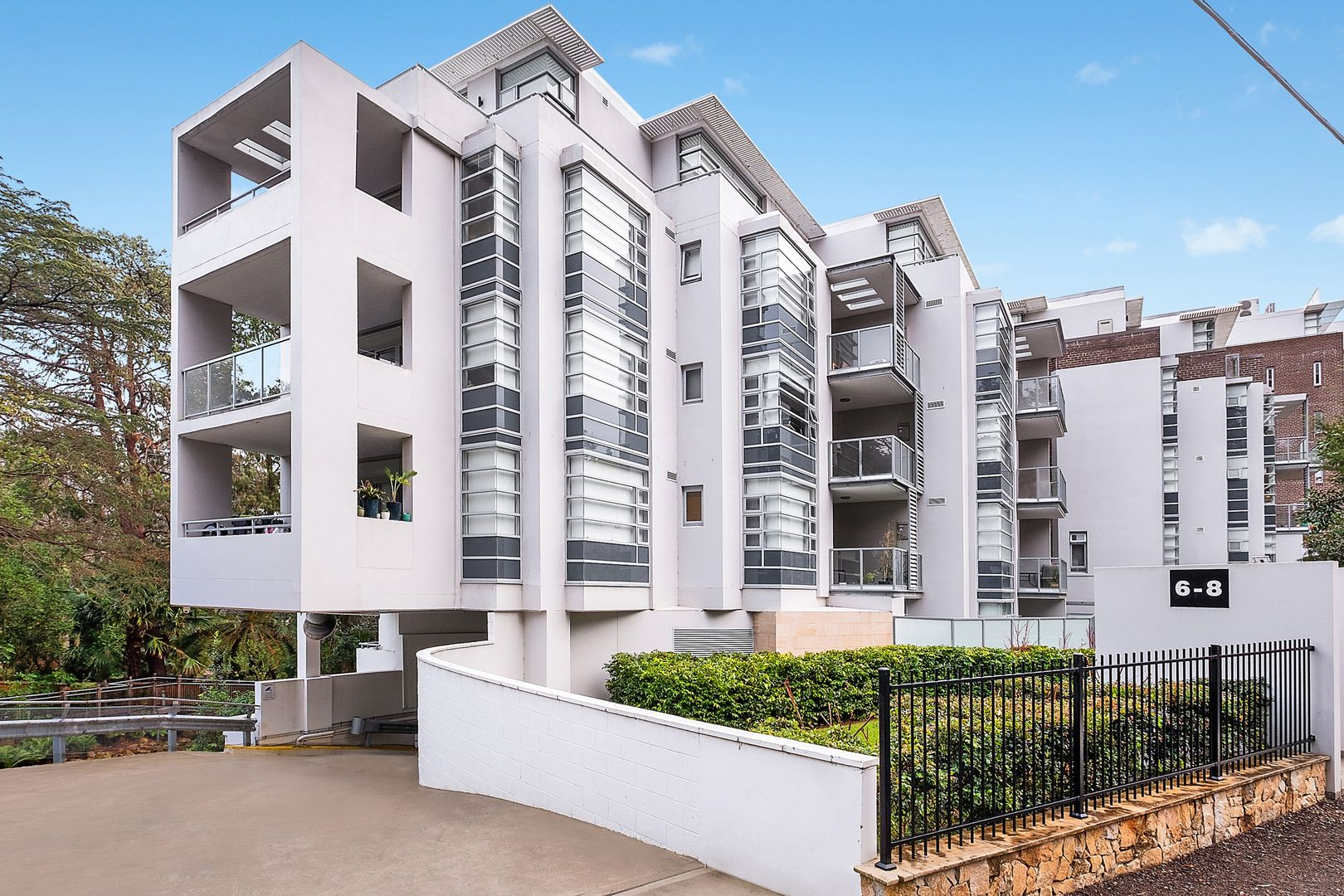 13/6-8 Drovers Way, Lindfield NSW 2070, Image 0