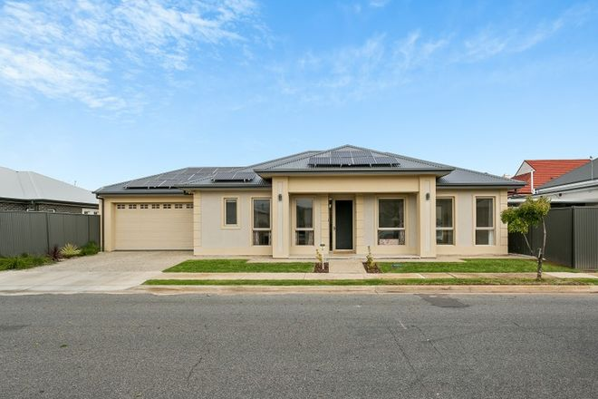 Picture of 61 Reynell Street, KILKENNY SA 5009