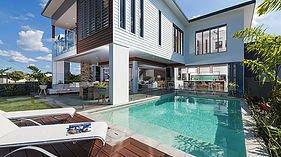 Picture of 26 Smoke Bush Avenue, Noosa Heads QLD 4567