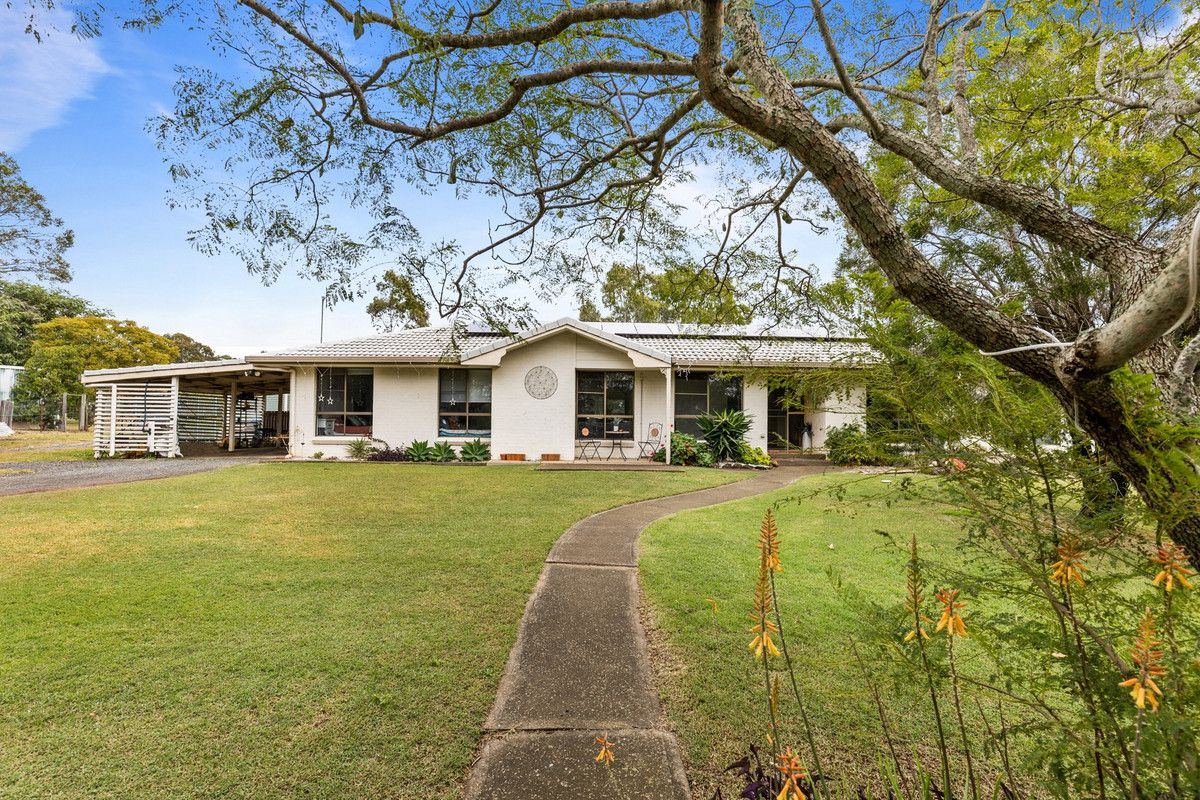 21 Clifford Street, Meringandan West QLD 4352, Image 1