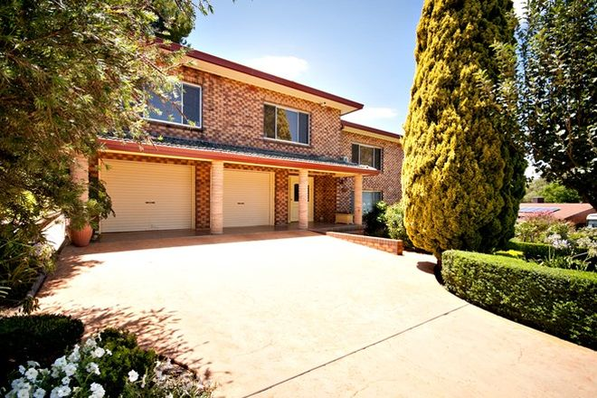 Picture of 7 Yuille Court, DUBBO NSW 2830