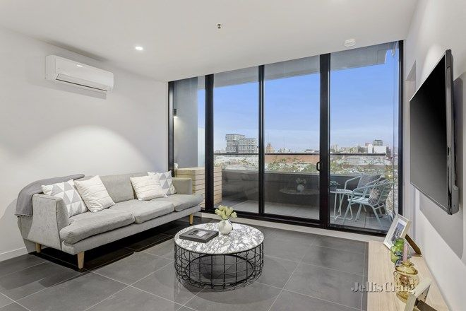 Picture of 507/50 Stanley  Street, COLLINGWOOD VIC 3066