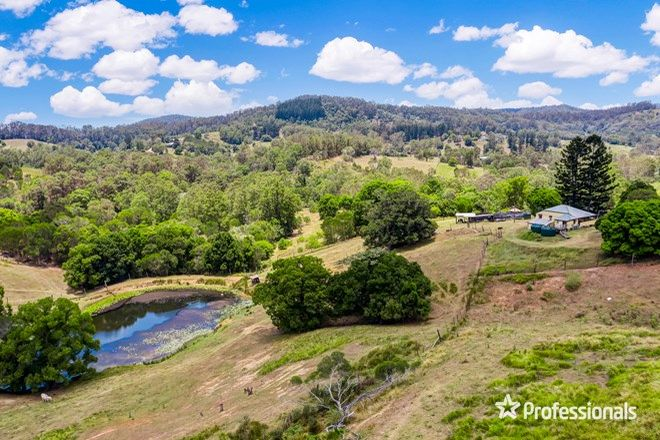 Picture of 711 Old Goomboorian Road, VETERAN QLD 4570