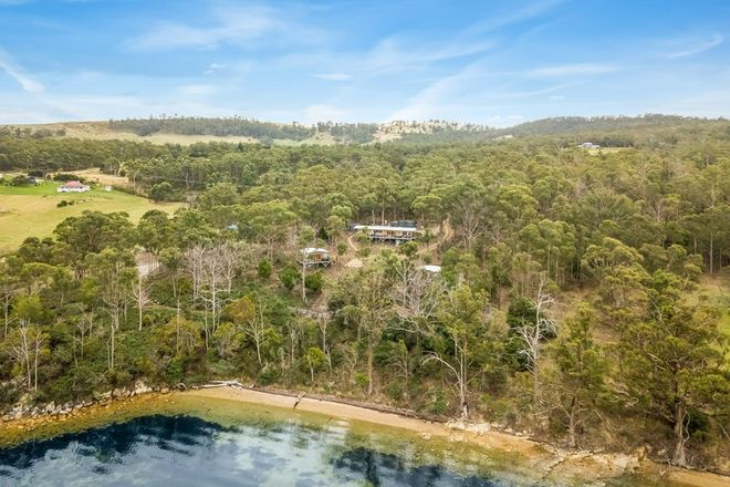 Picture of 82 Wisbys Road, NORTH BRUNY TAS 7150