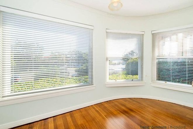 Picture of 1/121 New South Head Road, VAUCLUSE NSW 2030