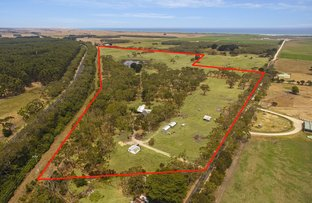 Picture of 25 Thomsons Road, Tyrendarra VIC 3285