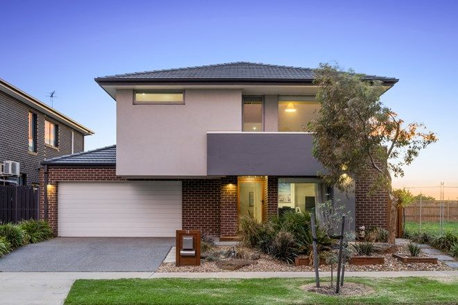 Picture of 15 Jetty Road, WERRIBEE SOUTH VIC 3030