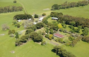 Picture of 3039 woolsthorpe-heywood rd, Broadwater VIC 3301