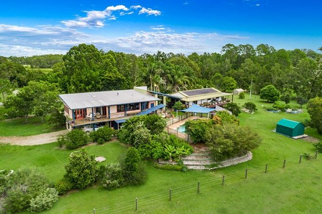 Picture of 240 Rileys Hill Road, RILEYS HILL NSW 2472