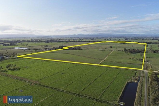 Picture of 149 Marshalls Road, DENISON VIC 3858