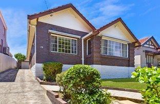 Picture of 79 Cottenham Avenue, Kingsford NSW 2032