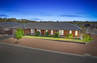 Picture of 1 Juilette Court, Maiden Gully VIC 3551