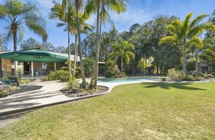 Picture of 191 Dances Road, Caboolture QLD 4510