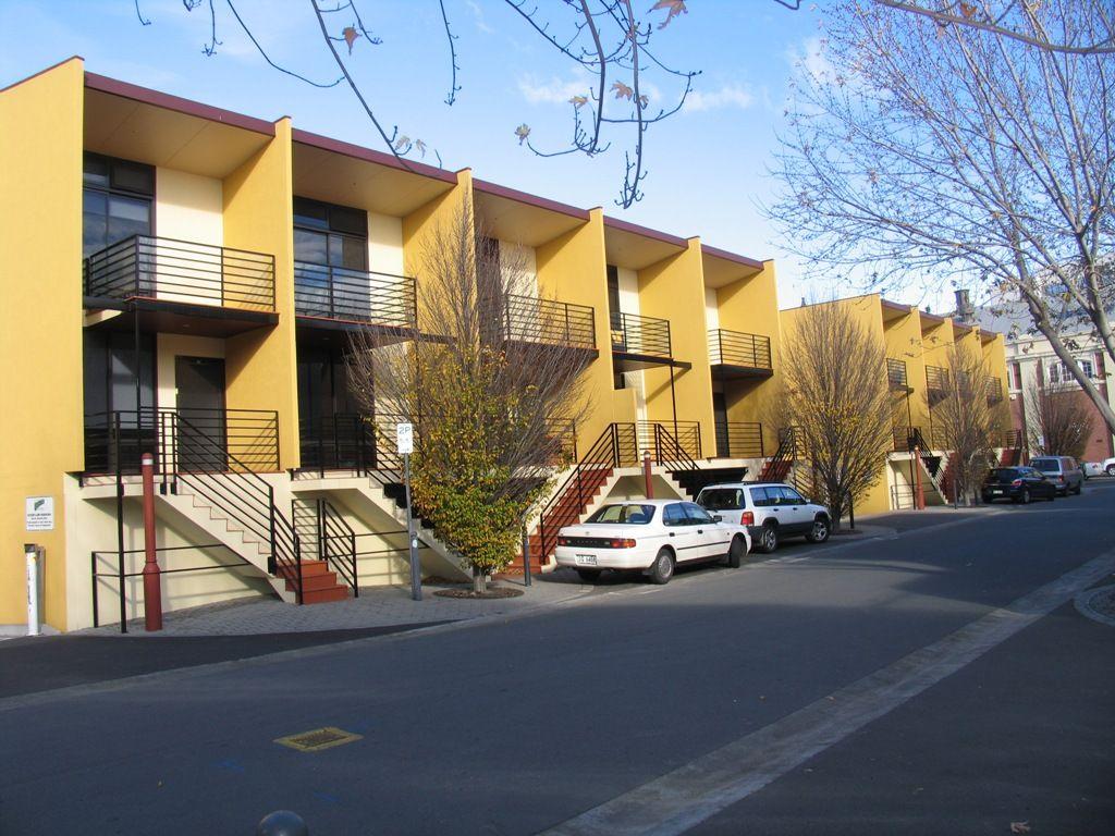 19/1 Creswells Row, Hobart TAS 7000, Image 0