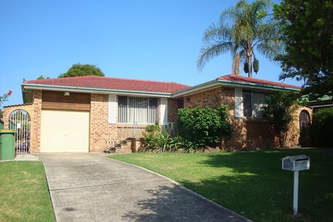 Picture of 12 Rossetti Street, WETHERILL PARK NSW 2164