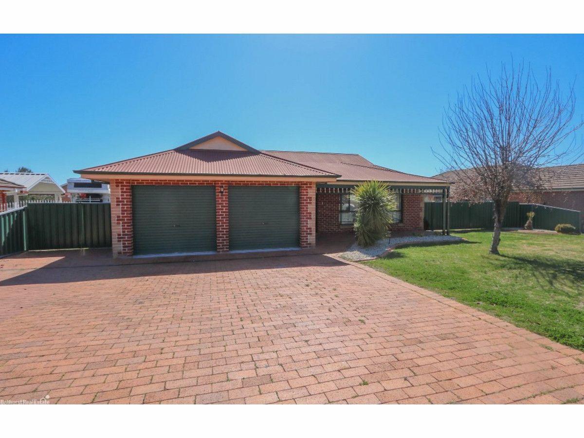40 Abercrombie Drive, Abercrombie NSW 2795, Image 0