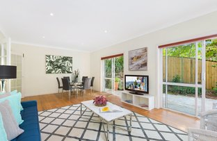 Picture of 8 CARLYLE LANE, Wollstonecraft NSW 2065