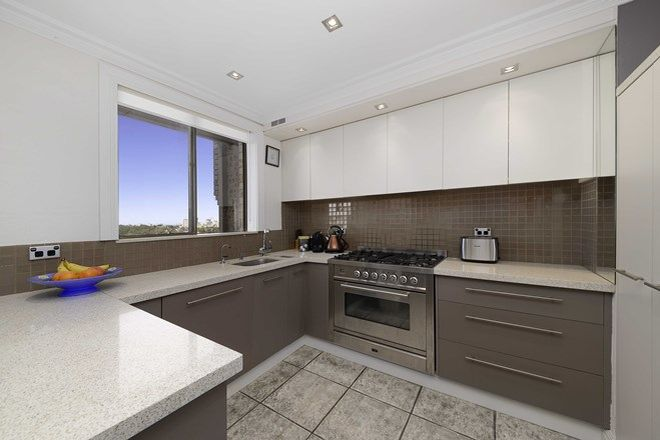 Picture of 30/5-13 Hutchinson Street, SURRY HILLS NSW 2010