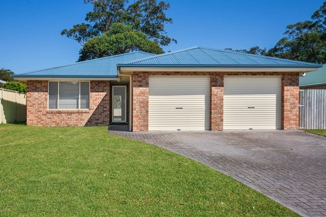 Picture of 14 Scott Street, SHOALHAVEN HEADS NSW 2535