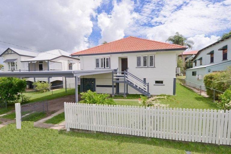 4 Storkey Street, Windsor QLD 4030, Image 0