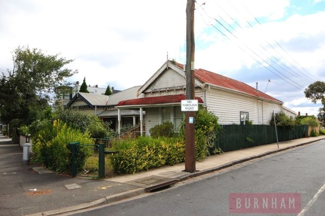 Picture of 268 Ballarat Road, FOOTSCRAY VIC 3011