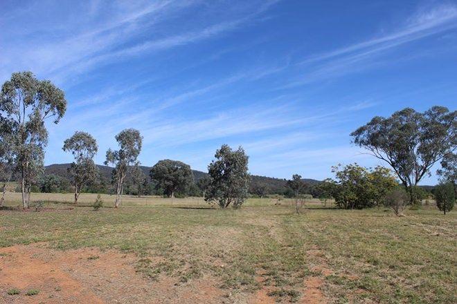 Picture of Lot 144 Cobbadah Road, BINGARA NSW 2404