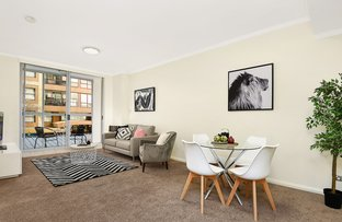 Picture of 207/298 Sussex Street, Sydney NSW 2000