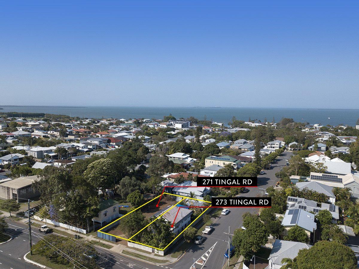 271 Tingal Road, Wynnum QLD 4178, Image 1