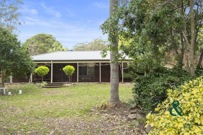 Picture of 20 Wilga Road, MEDOWIE NSW 2318