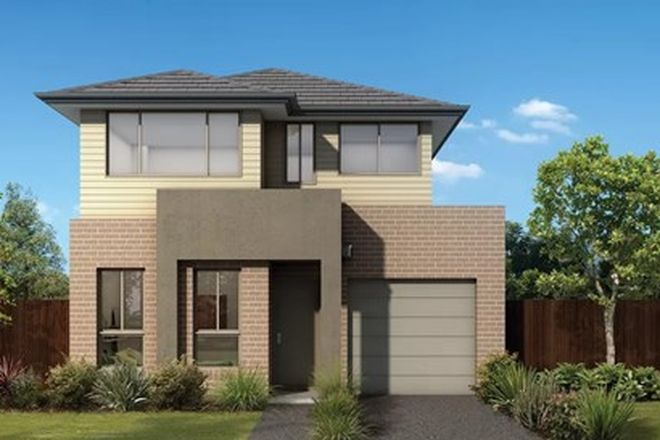 Picture of Lot 126, 205 Seventh Avenue, AUSTRAL NSW 2179
