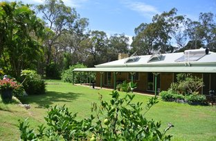 Picture of 21 Barallen, Booral QLD 4655
