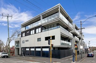 Picture of 208/720 Queensberry Street, North Melbourne VIC 3051