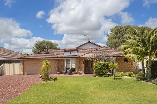 Picture of 8 Coral Crescent, BROADWATER WA 6280