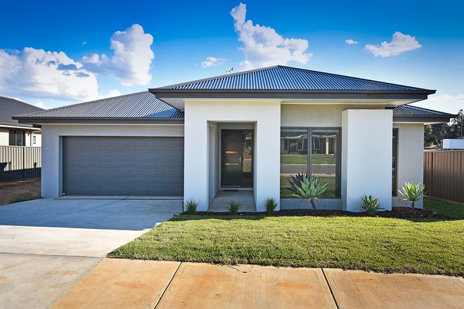 Picture of 10 Stirling Way, THURGOONA NSW 2640