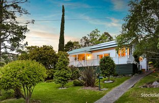 Picture of 26 Ferny Creek Avenue, Upper Ferntree Gully VIC 3156