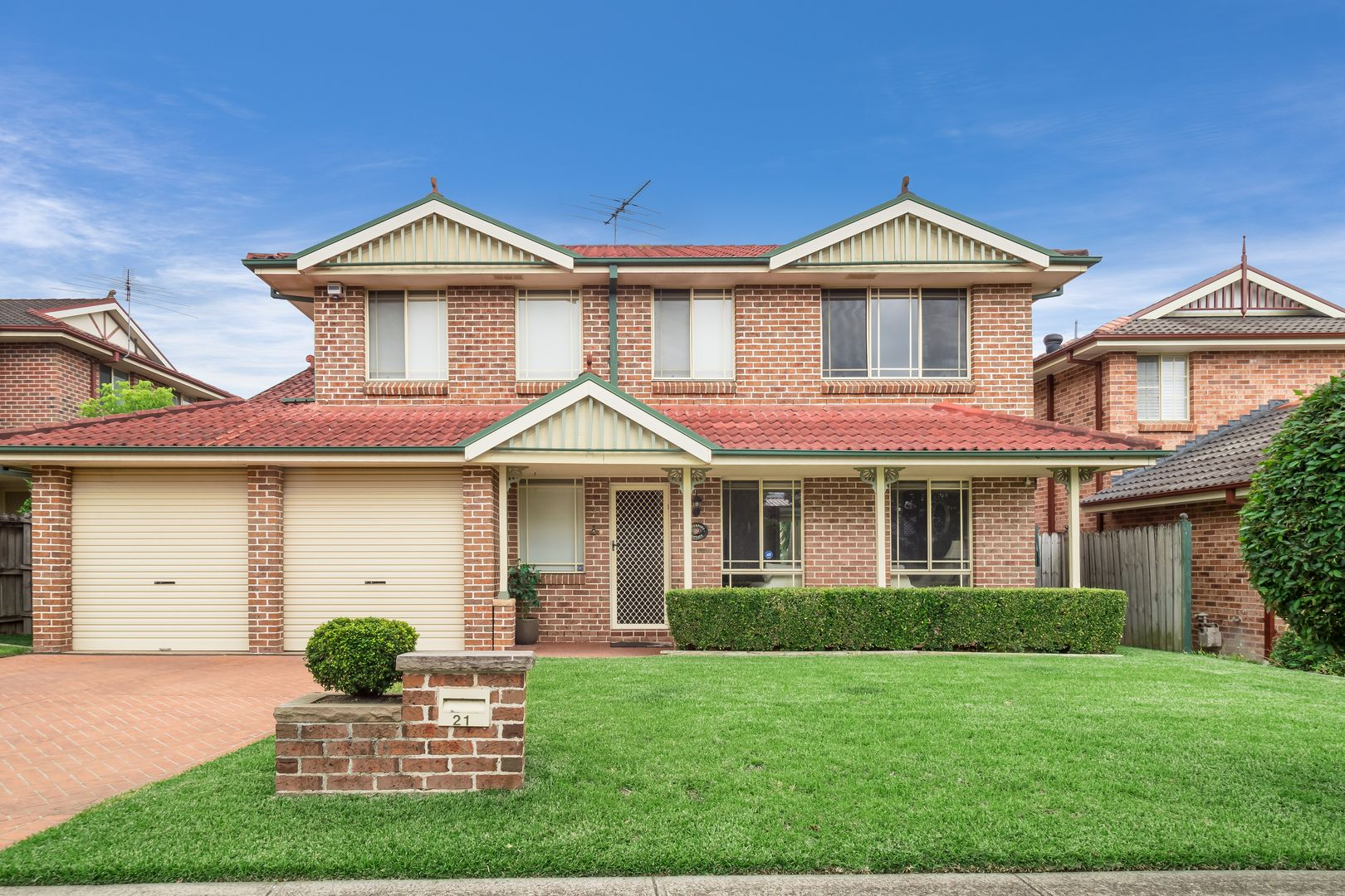 21 Elford Crescent, Merrylands NSW 2160, Image 0