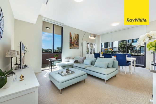 119/1 Vermont Crescent, RIVERWOOD NSW 2210