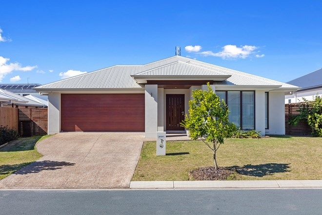Picture of 7 Periwinkle Street, PALMVIEW QLD 4553