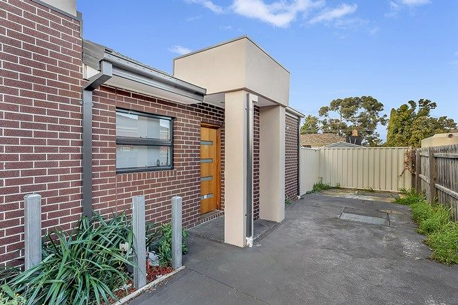 Picture of 3/90 Widford Street, GLENROY VIC 3046