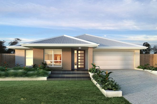 Picture of Lot 645 Gasnier Loop, BOOROOMA NSW 2650